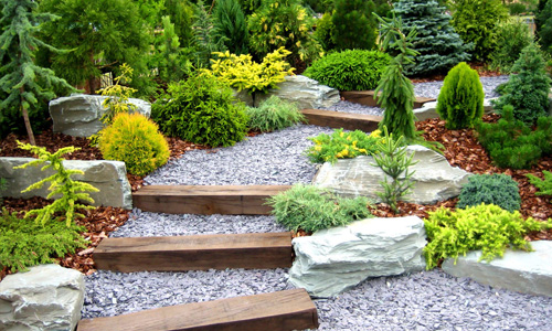 Lopez Landscaping & Design | Additional Services